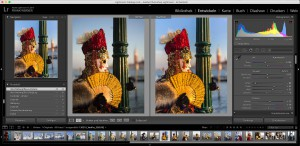 Lightroom Seminare, Schulungen und Workshops