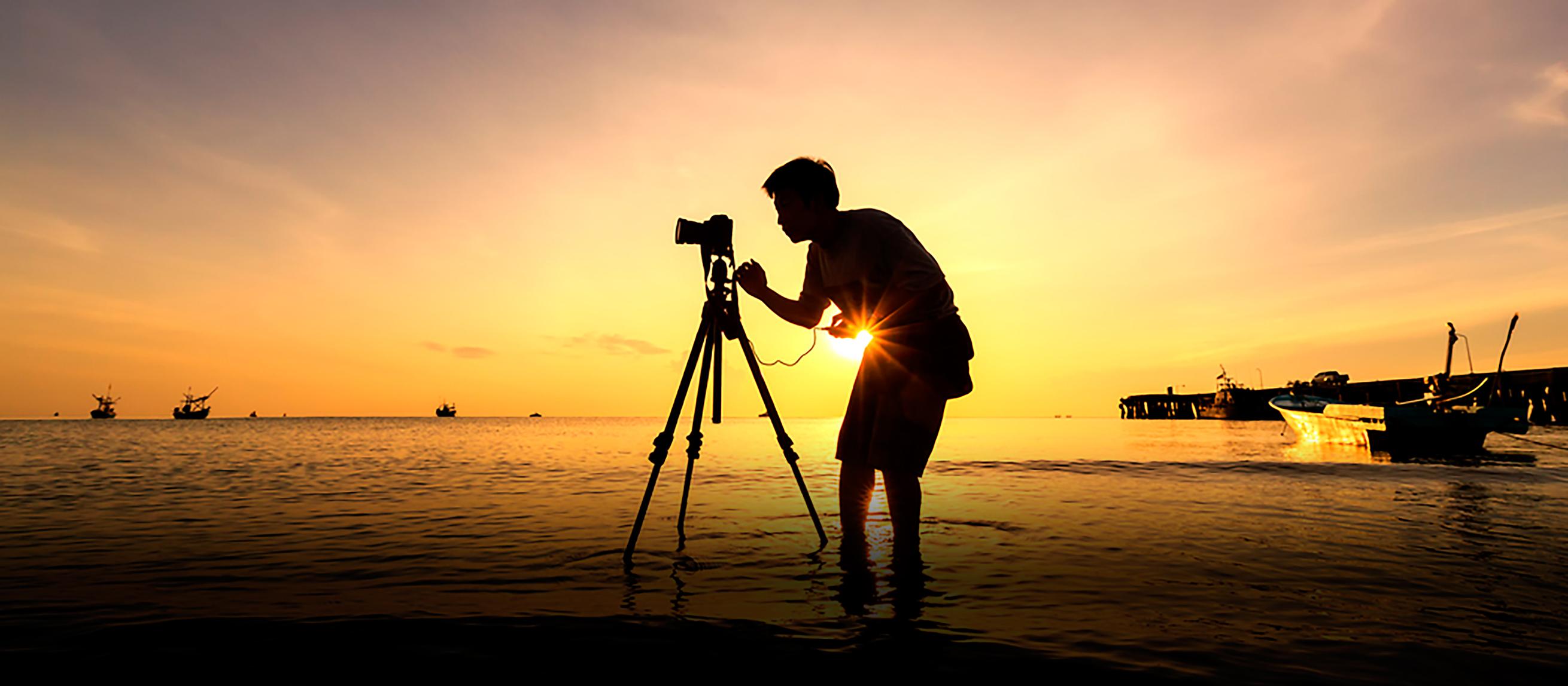 📷 Fotografie als Beruf ⚓️ 3 häufige Irrtümer - Benjamin